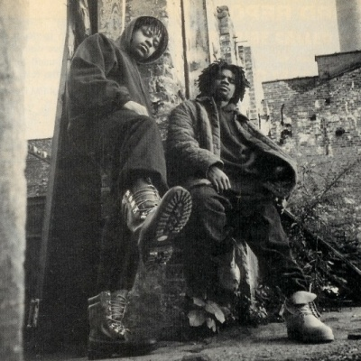 Das EFX - Hardcore Rap Act