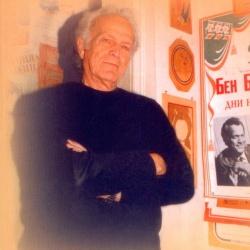 Бен Бенцианов - Москвич (юмор)