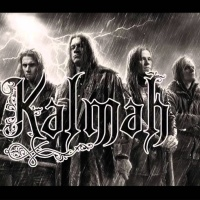 Kalmah - Dance Of The Water