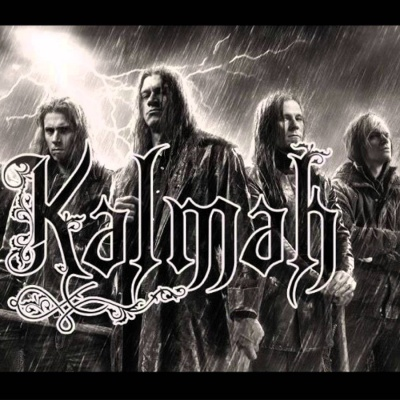 Kalmah - Evil In You