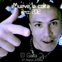 El Gato DJ - Mueve La Colita