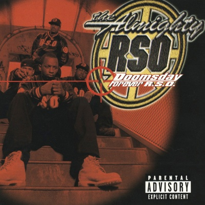 The Almighty RSO