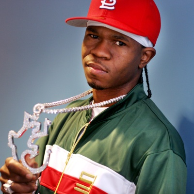 Chamillionaire - Come Back To The Streets