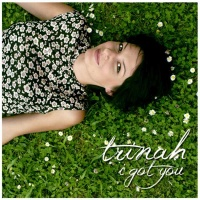 Trinah - Let's Stay Together