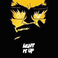 Major Lazer - Light It Up