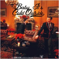 Glee Cast - Baby It's Cold Outside