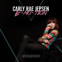 Carly Rae Jepsen - E-Mo-Tion