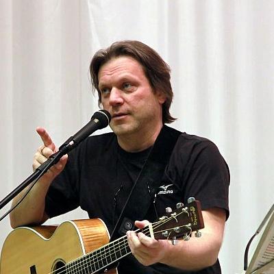 Юрий Гарин