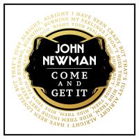 John Newman - Come And Get It (Tobtok Remix)
