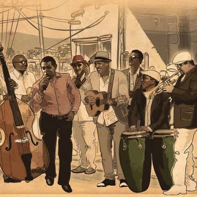 Club Musical Oriente Cubano