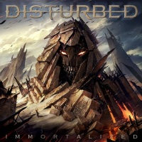 Disturbed - The Sound Of Silence
