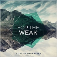 Lea Rue - Sleep, For The Weak! (Lost Frequencies Remix)