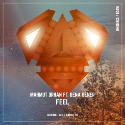 Mahmut Orhan - Feel (Original Mix)