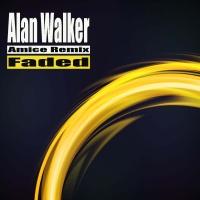 Слушать Alan Walker - Faded