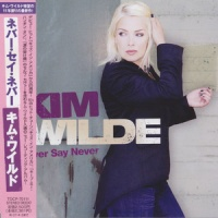 Kim Wilde - Never Say Never (Album)