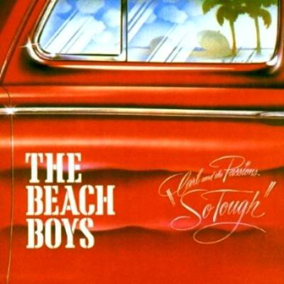 The Beach Boys - Carl & The Passions - So Tough (Album)