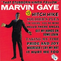 Marvin Gaye - That Stubborn Kinda Fellow (Album)