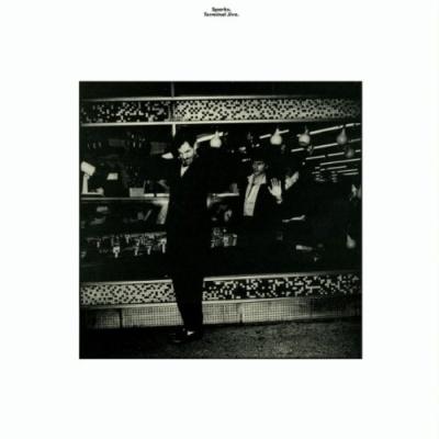 Sparks - Terminal Jive (Album)