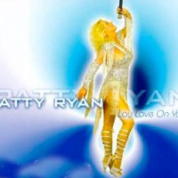 Patty Ryan - Lay Love On You (Album)