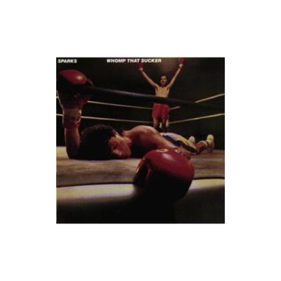 Sparks - Whomp That Sucker (Album)