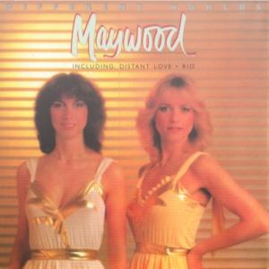 Maywood - Different Worlds (Album)