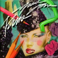 Grace Jones - Fame (Album)