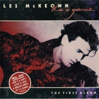 Les McKeown - It'A Game (Long Version)