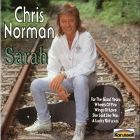 Chris Norman - Sarah (Album)