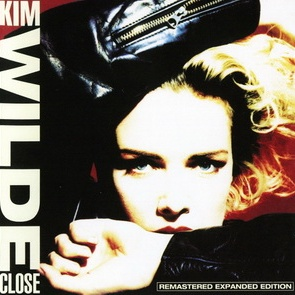 Kim Wilde - Close (Remastered Expanded Edition),CD2