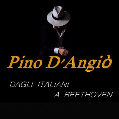Pino D'Angio - Dagli Italiani A Beethoven (Album)