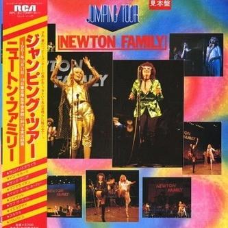 Neoton Família - Jumping Tour (Album)