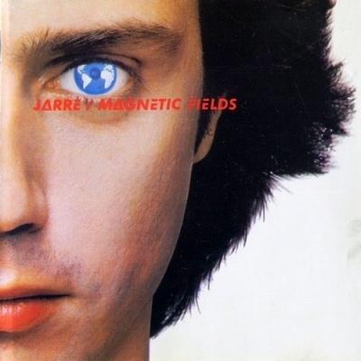 Jean-Michel Jarre - Magnetic Fields Part 2 (Album Version)