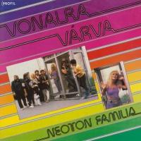Neoton Familia - Vonalra Varva (Album)