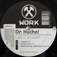 Dr. Kucho! - Lies To Yourself