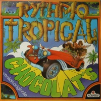 Chocolat's - Rythmo Tropical