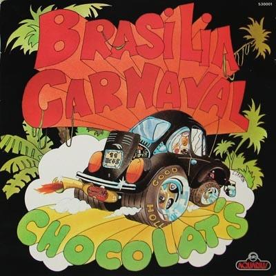 Chocolat's - Brasilia Carnaval