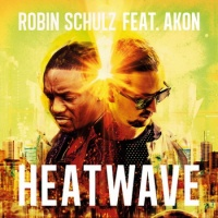 Robin Schulz - Heatwave (Original Mix)