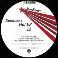 - Spencer & Hill