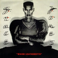 Grace Jones - Warm Leatherette (Album)