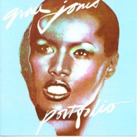 Grace Jones - Portfolio (Album)