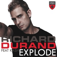 Richard Durand - Explode