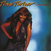 Tina Turner - Love Explosion (Album)