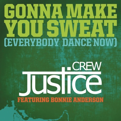 Justice Crew - Gonna Make You Sweat (Everybody Dance Now)