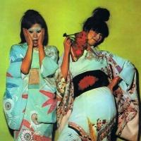 Sparks - Kimono My House (Album)