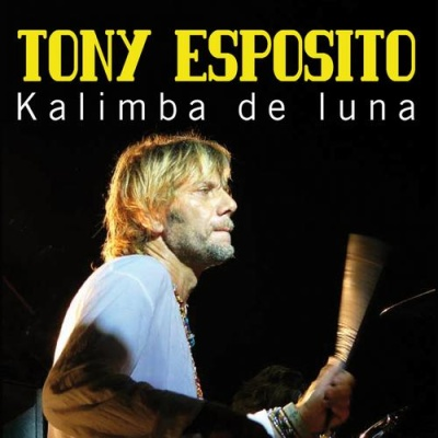 Tony Esposito - Kalimba De Luna (Single)