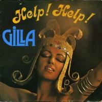 Gilla - Help! Help! (LP)