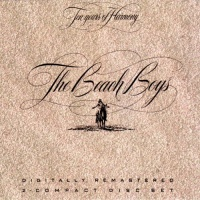 The Beach Boys - Ten Years of Harmony (CD 2) (Album)