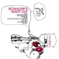 Röyksopp - Royksopp's Night Out (Live EP) (Album)