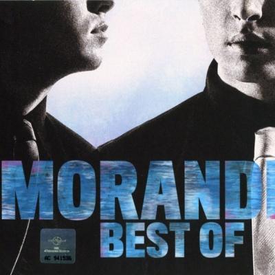 Morandi - Best Of (Album)