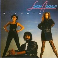 - London Aircraft -Rockets